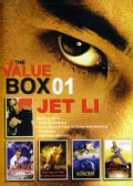 Value Box Vol. 1: Jet Li (DVD)