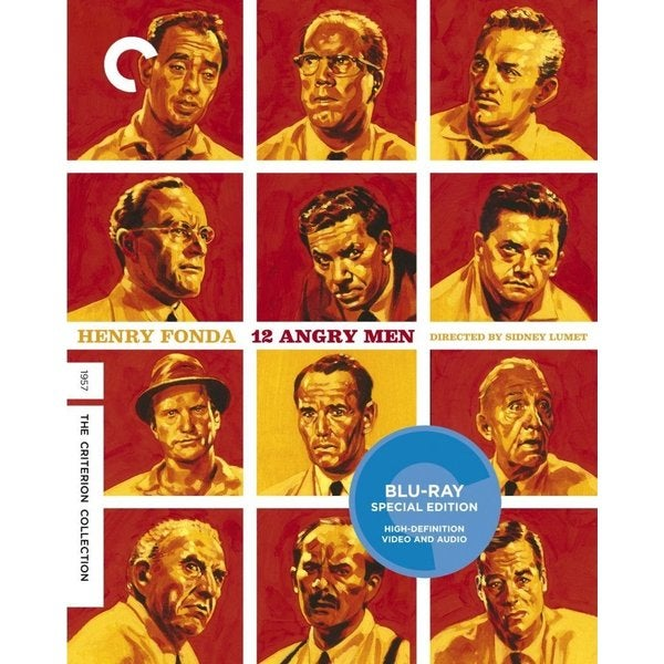 12 Angry Men (Blu-ray Disc) 8336882