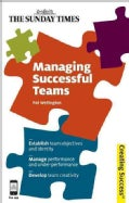 Managing Successful Teams (Paperback)