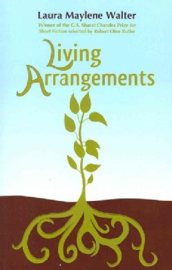 Living Arrangements: Stories (Paperback)