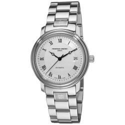Frederique Constant Men's FC-303MC3P6B 'Classics Automatic' Stainless Steel Watch