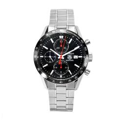 Tag Heuer Men's CV2014.BA0794 Carrera Chronograph Watch