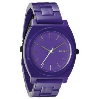 Nixon Women's Time Teller Water-Resistant Watch