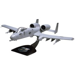 Revell 1:72 Scale A10 Warthog Desktop Model