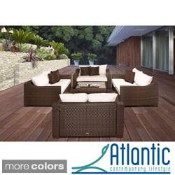 Atlantic Lexington 5-piece Deep Seating Set