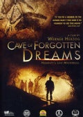 Cave of Forgotten Dreams (DVD)