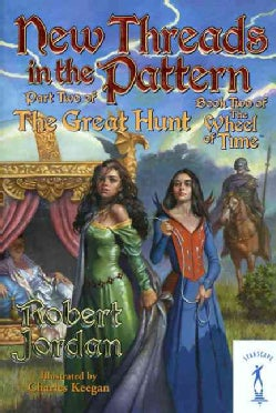 New Threads in the Pattern (Paperback)