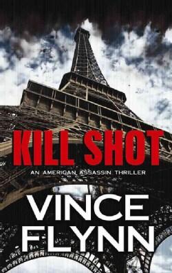 Kill Shot (Hardcover)