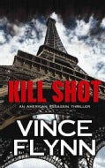 Kill Shot (Hardcover)