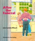 After the Funeral (Paperback)