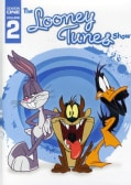 The Looney Tunes Show: Season One Volume Two (DVD)