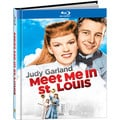 Meet Me In St. Louis DigiBook (Blu-ray Disc)