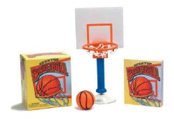 Desktop Basketball (Paperback)