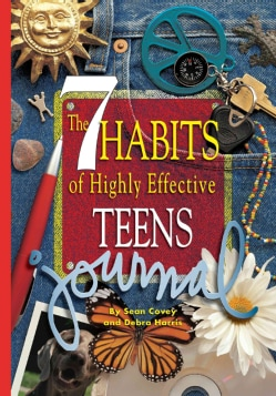 The 7 Habits of Highly Effective Teens Journal (Notebook / blank book)
