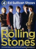 4 Ed Sullivan Shows Starring The Rolling Stones (DVD)