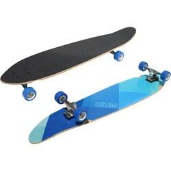 Atom 39-inch Kick-Tail Longboard