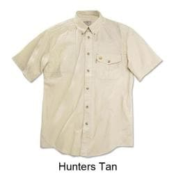 Beretta Featherlite Cotton Signature Short-sleeve Shooting Shirt