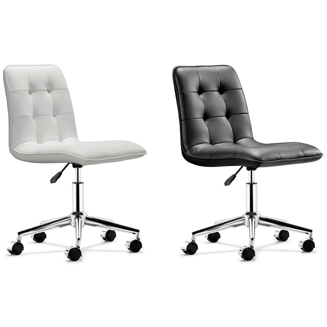 Office Chair Overstock Shopping Great Deals On Zuo Office Chairs