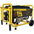 WEN 3500-watt Gas Generator