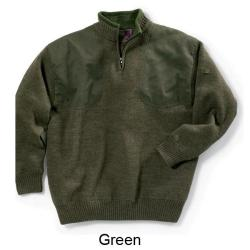 Beretta Men's Wind Barrier Zip Sweater