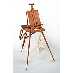 Martin Universal Design 'Jullian' Full-size French Sketch Box Easel