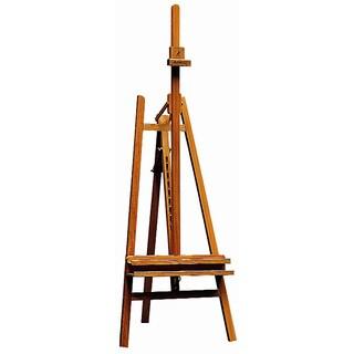 Weber Solerno Wooden Studio Easel