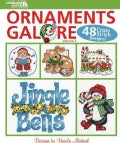 Ornaments Galore (Paperback)