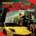 Five Finger Death Punch - American Capitalist (Parental Advisory)