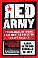 Red Army: The Radical Network That Must Be Defeated to Save America (Paperback)
