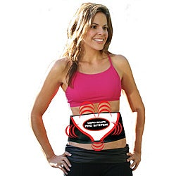 As Seen on TV Vibro Shape Pro Toning Belt