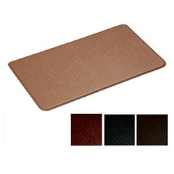 "Basket Weave Anti Fatigue Comfort Mat (20"" x 36"")"