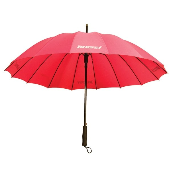 Mossi Deluxe Salmon Pink Umbrella
