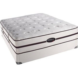 Beautyrest Elite Scott Extra Firm Cal King-size Mattress Set