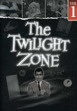 Twilight Zone Vol. 1 (DVD)
