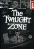 Twilight Zone Vol. 1 (DVD)