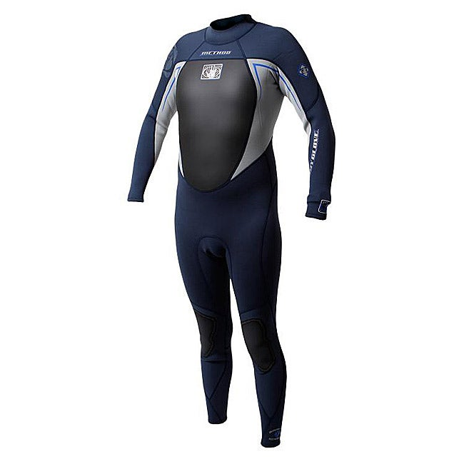 Body Glove Men's Method Full Wetsuit