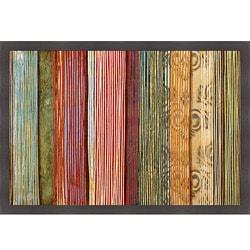 Susan Hayes 'Illusion II' Framed Print Art
