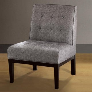 Madelyn Smoke Accent Chair