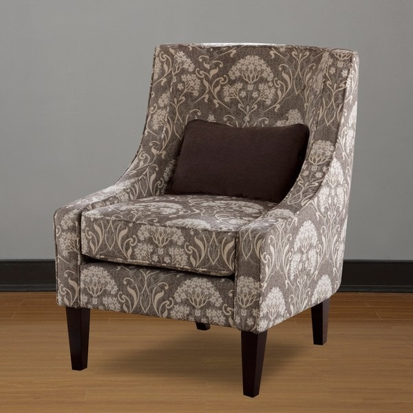 Makayla Granite Club Chair