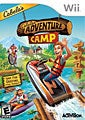 Wii - Cabelas Adventure Camp