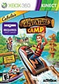 Xbox 360 - Cabela's Adventure Camp