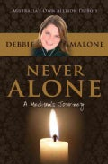 Never Alone: A Medium's Journey (Paperback)