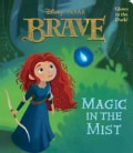Magic in the Mist (Board book)