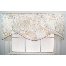Inca Cornice Contemporary Design Valance