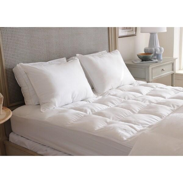 Splendorest Slumber Fresh King-size Bed Pillows (Set of 2)