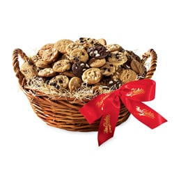 Mrs. Fields Nibblers Basket (72 count)