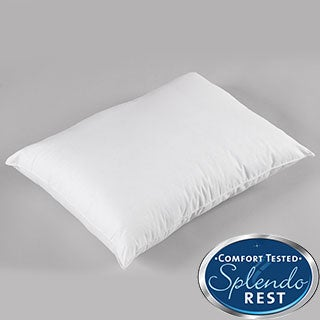 Splendorest Slumber Fresh Standard-size Bed Pillows (Set of 2)