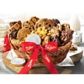 Mrs. Fields Deluxe Basket of Treats