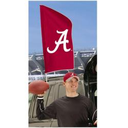 Alabama Crimson Tide Tailgating Flag