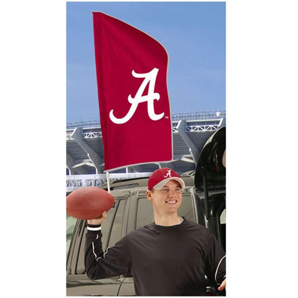 Alabama Crimson Tide Tailgating Flag 8347266